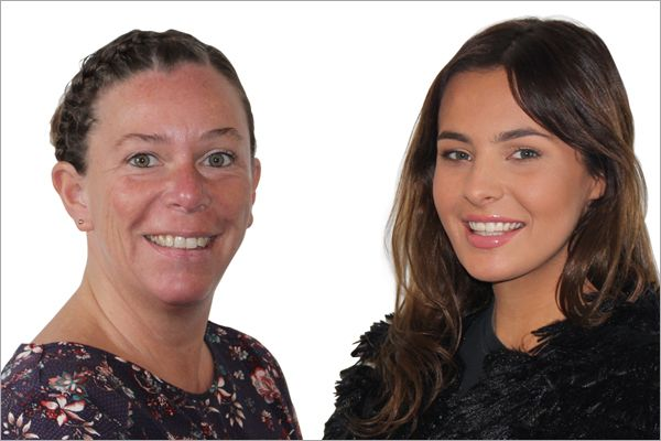 Appointments strengthen Oi Guernsey team