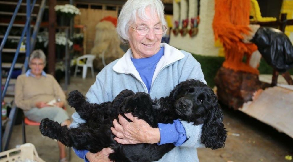 """Inspirational"" gran to skydive for animal shelter"