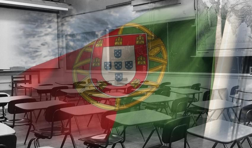Jersey to extend Portuguese education