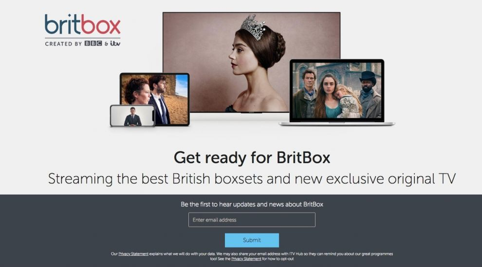 UK streaming service BritBox launches with Channel 4 deal