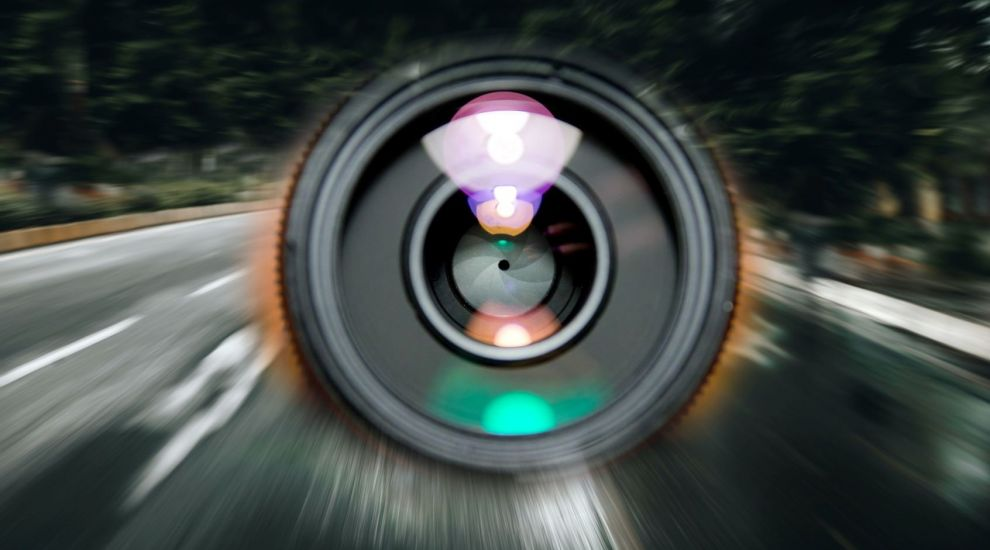 Speed cameras approved for use in Jersey