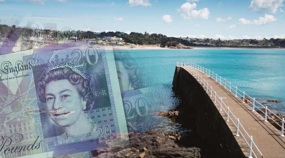 "Visit Jersey directors defend ""high"" pay"