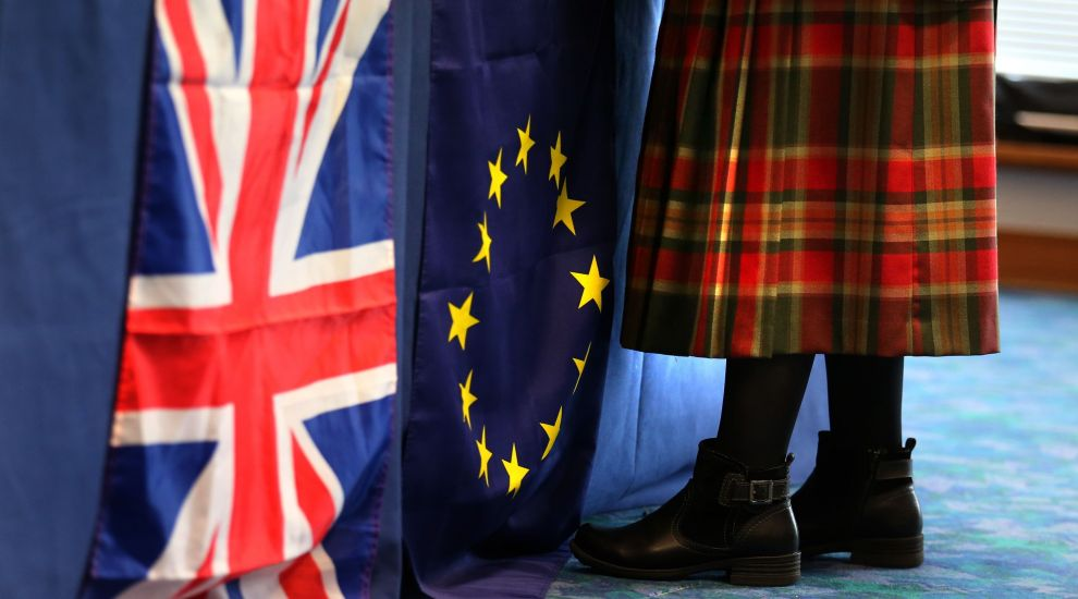 Brexit impact on cost of food and essentials 'top concern for Scots'
