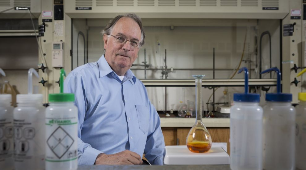 British-born scientist among Nobel Prize winners for chemistry