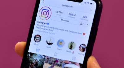 Instagram now requests date of birth when accounts created