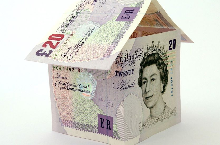 Rates freeze to save families £4