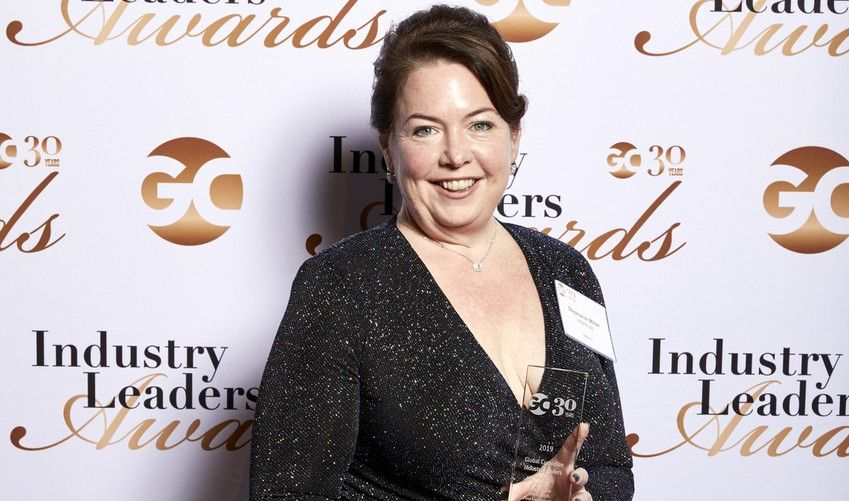 Intertrust wins three at Industry Leaders Awards