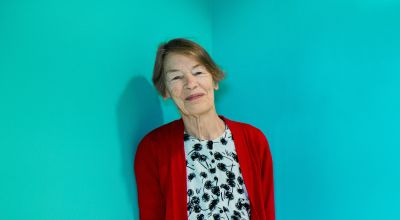 Glenda Jackson to make 'long-awaited' return to TV screens