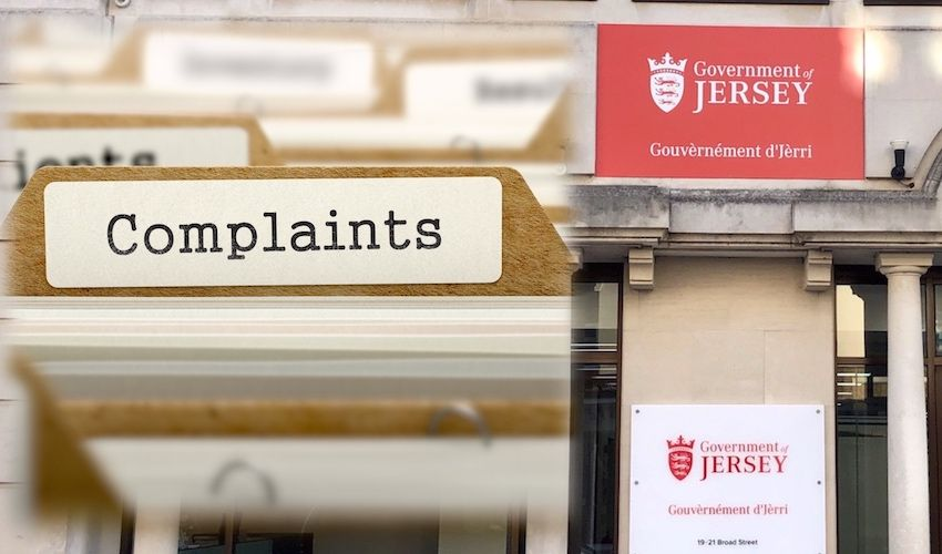 "Complaints considered a ""threat"" to government"