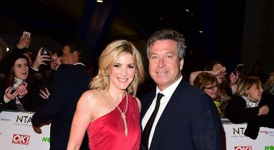 John Torode and Lisa Faulkner say their show is antidote to negative TV