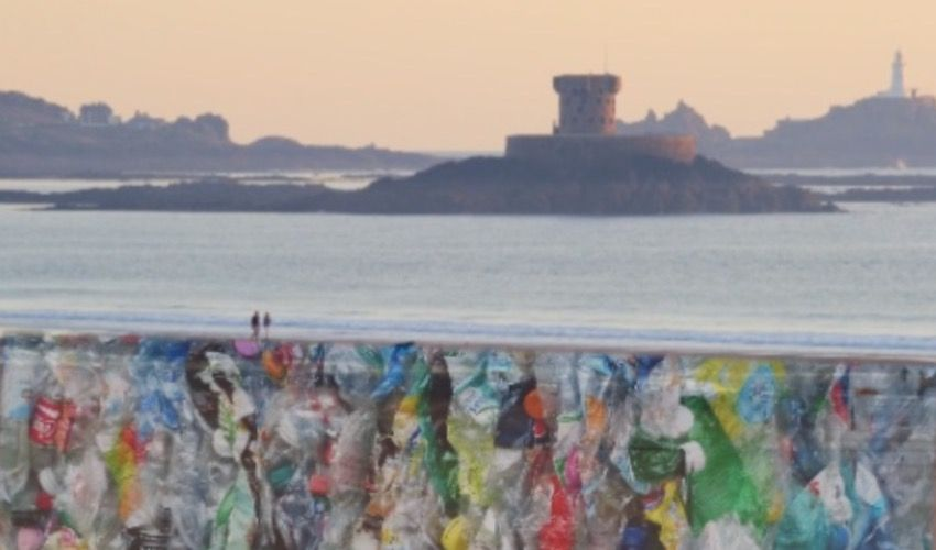Jersey's eco-plans attract tourists and potential new residents