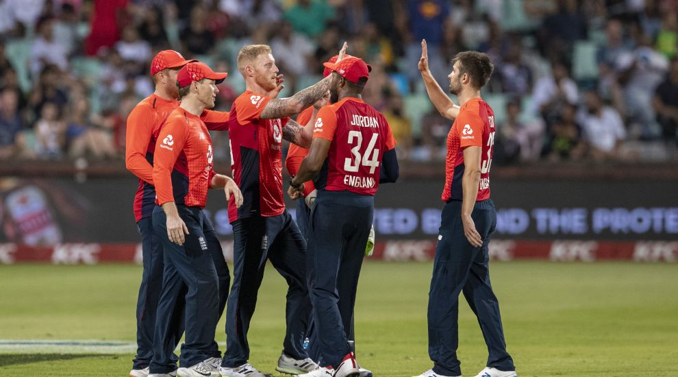Eoin Morgan praises England bowlers after narrow victory over South Africa