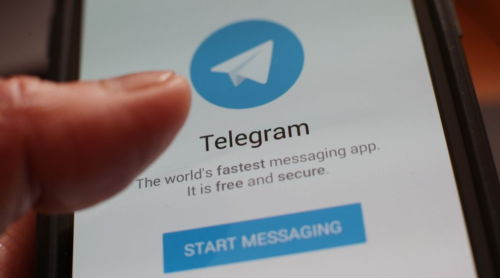 Telegram confirms cyber attack on its messaging platform