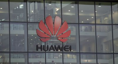 Staff at UK-based ARM 'told to suspend business with Huawei'