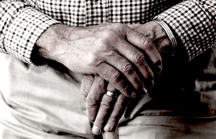 Alzheimer's charity: elderly could become the