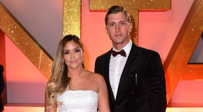 Dan Osborne hails his 'jungle queen' as wife Jacqueline Jossa wins I'm A Celeb
