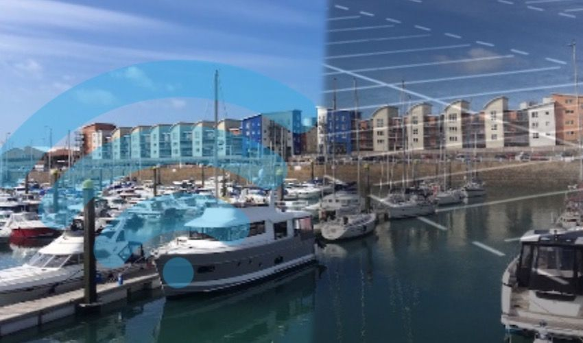 Boat owners call for better Wi-Fi and parking in marinas