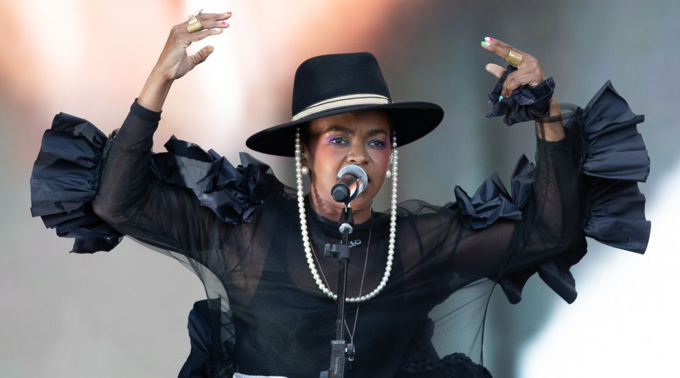 Livewire festival with Lauryn Hill on the line-up cancelled