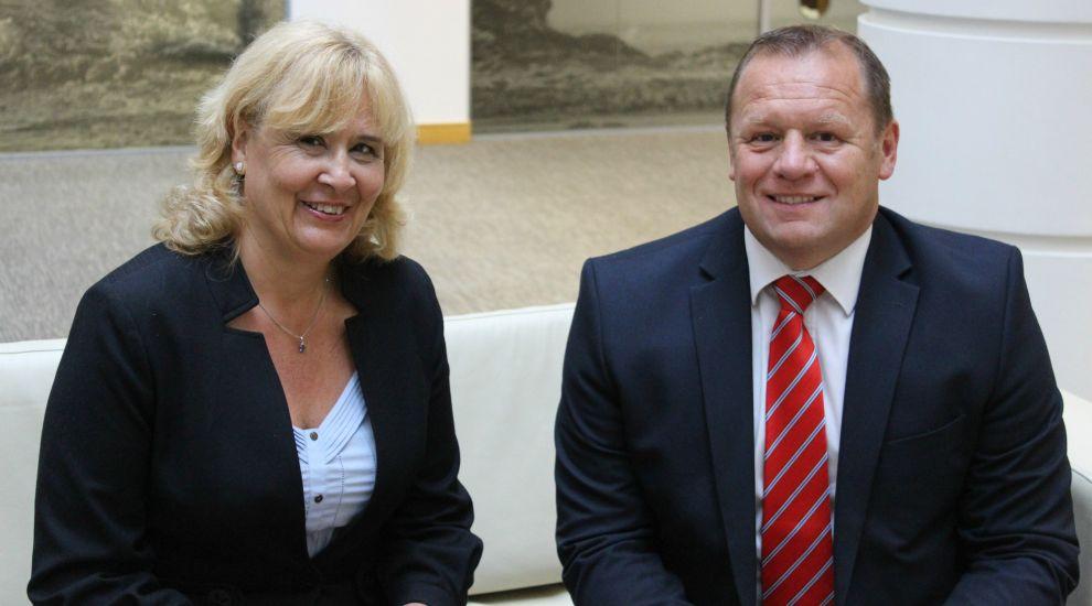 NatWest International make two senior appointments | Bailiwick Express