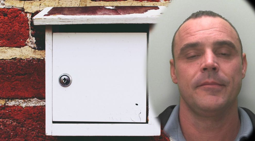 Postbox vandal jailed over cocaine delivery