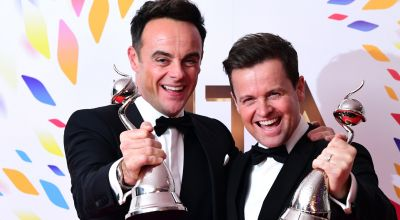 Ant and Dec to release new book marking 30 years in spotlight