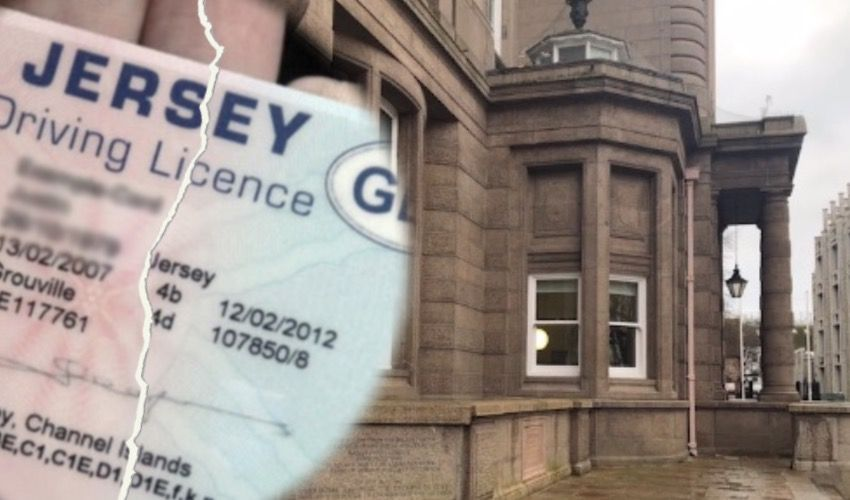 Court rejects carer gran's licence plea