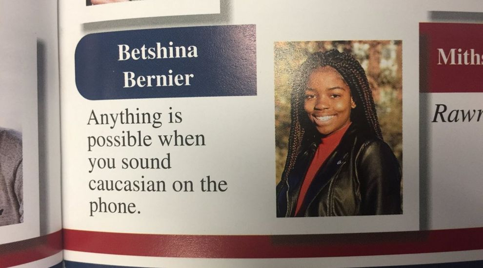 These high school seniors have the best yearbook quotes ...