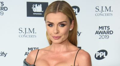 Katherine Jenkins surprised at popularity of her live Facebook concerts