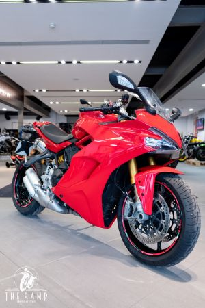 Ducati, Supersport S 939