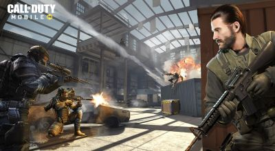 Call Of Duty: Mobile to launch on October 1 for Android and iOS