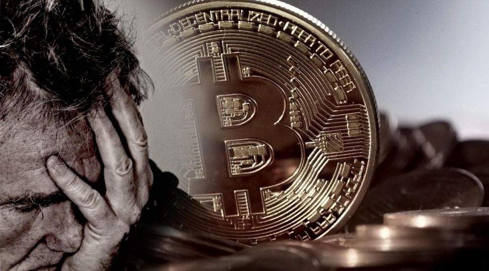 """Bogus bitcoin"" loses islander £1.2million life savings"
