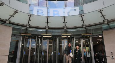 BBC announces news cuts and job losses as part of £80m savings plan