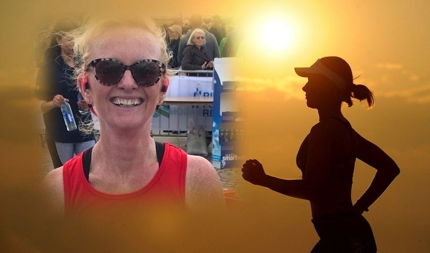 Tania Sobey, Marathon runner: Five things I LOVE about Jersey