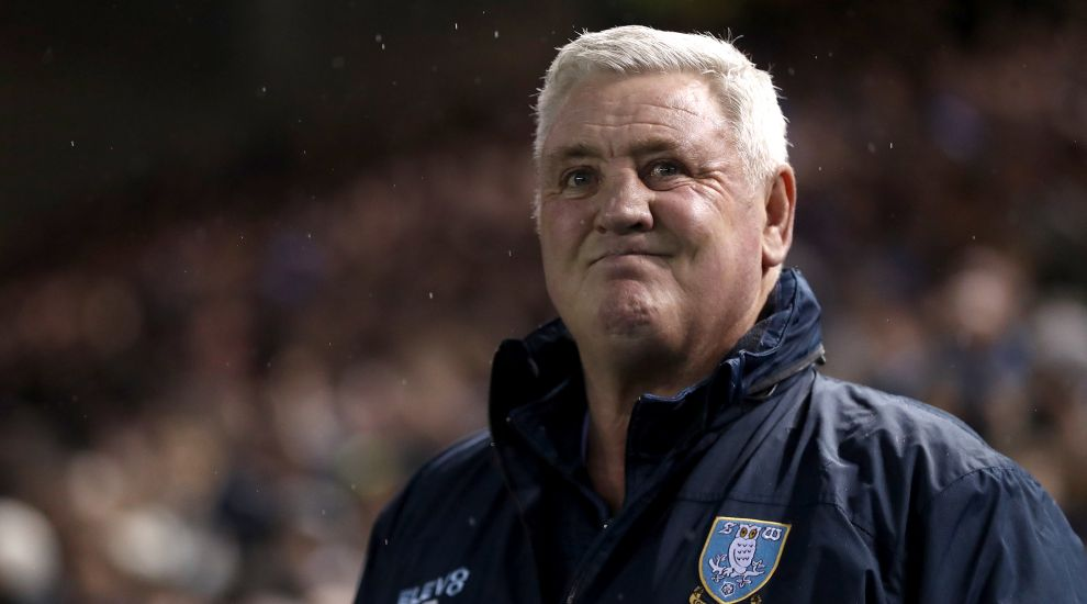 Newcastle hope to secure Steve Bruce appointment