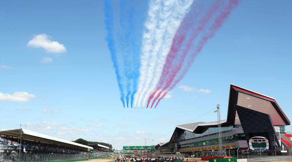 Coronavirus wrap: Silverstone decision on British Grand Prix by end of April