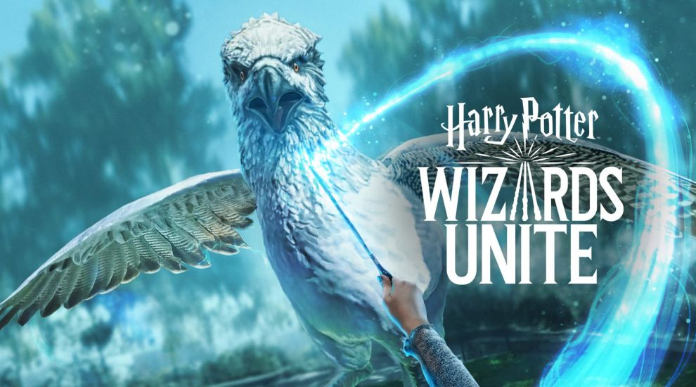 Harry Potter: Wizards Unite will launch in the UK on Friday