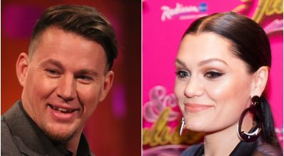 Channing Tatum and Jessie J confirm relationship is back on