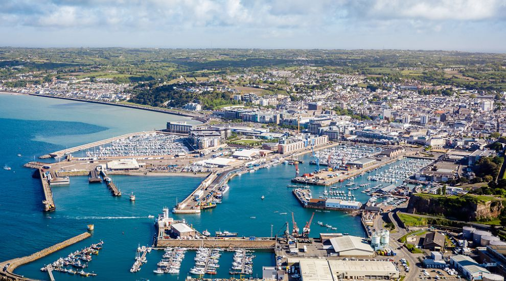 Building partnerships to support Jersey's quality developments