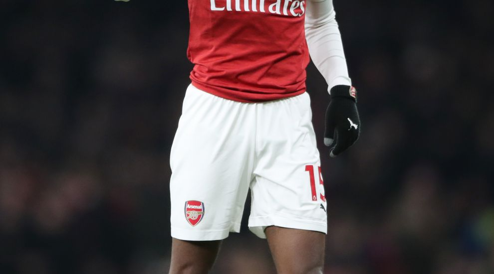 sale retailer 0bf37 774ee Maitland-Niles believes Arsenal are one step closer to ...