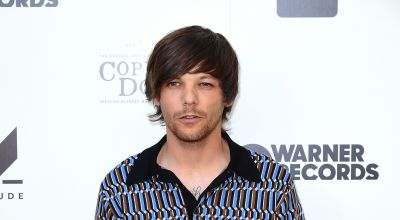 Louis Tomlinson says he was not ready for long One Direction hiatus