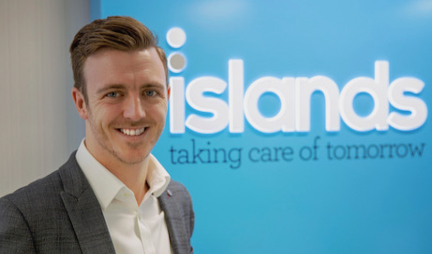 New Marketing Manager appointed at Islands