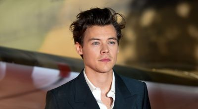 Harry Styles reveals track list for upcoming album Fine Line