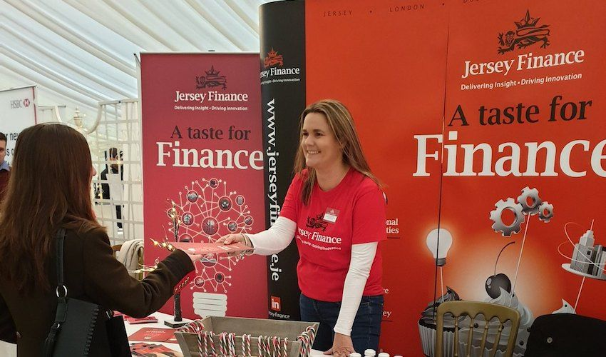 Jersey Finance recognised for high ethical standards