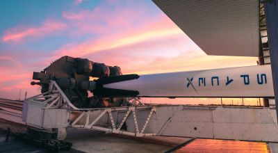 SpaceX delays launch of internet satellites