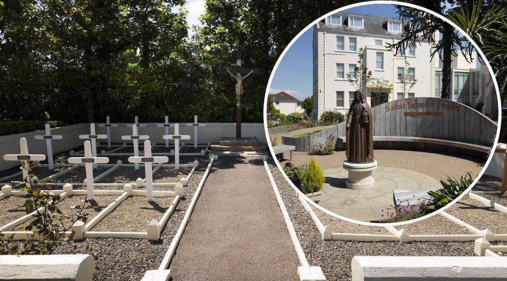 Little Sisters' graves to be moved