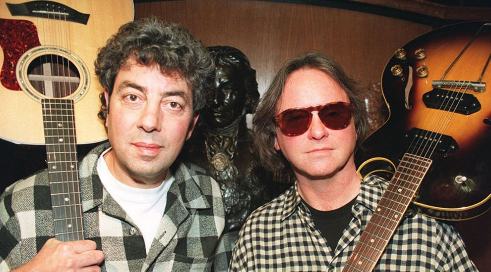 Keyboard used on 10cc's greatest hits to go up for auction