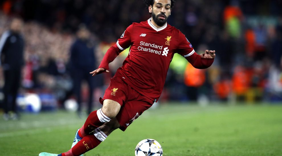 Salah in same bracket as Messi and Ronaldo – Lovren