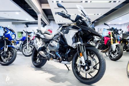 BMW, R 1250 GS Exclusive TE