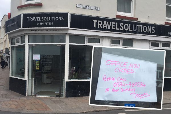 Travel agent to gain £20k compensation after holiday firm ...