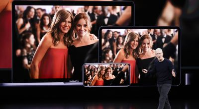 Launch of Apple's TV streaming service marks 'change' at the company